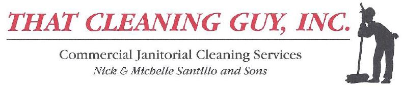 That Cleaning Guy, Inc